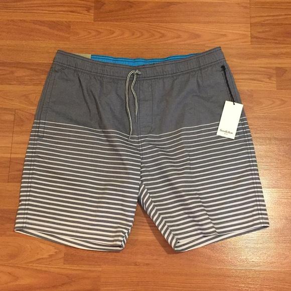 a5188ced93 Goodfellow & Co Swim | Nwt Goodfellow Co Board Shorts Trunks | Poshmark